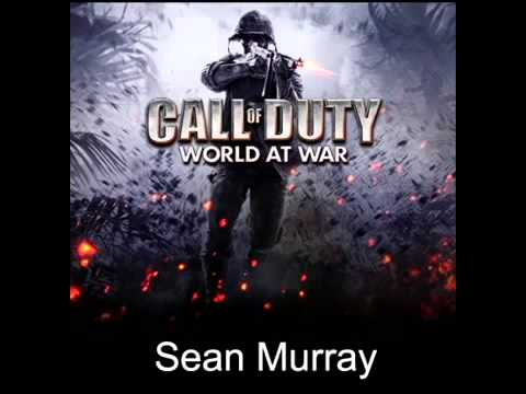 Call of Duty World at War - Russian Theme Sean Mur