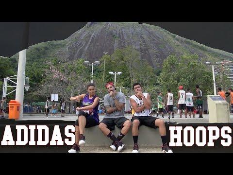 adidas HOOPS RJ 2017