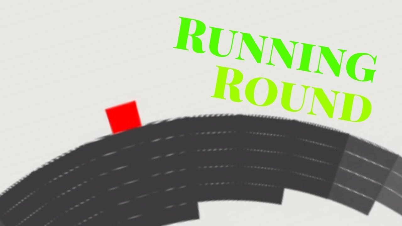 Running Round Cool Math Games Youtube