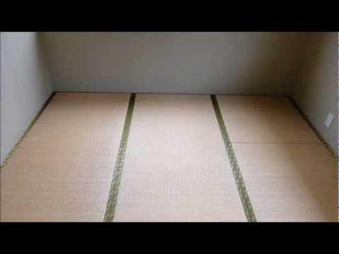 A Typical Japanese House