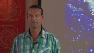 Digitalisiert oder natürlich spiritualisiert? Vortrag von Martin Strübin (Teil 1v3)
