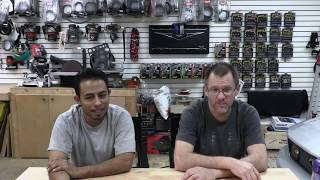 Mondays don't always work out Car Audio Talk Dean and Fernando