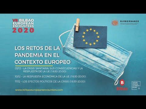 BEE 2020 _  La crisis sanitaria, sus consecuencias y la respuesta de la UE