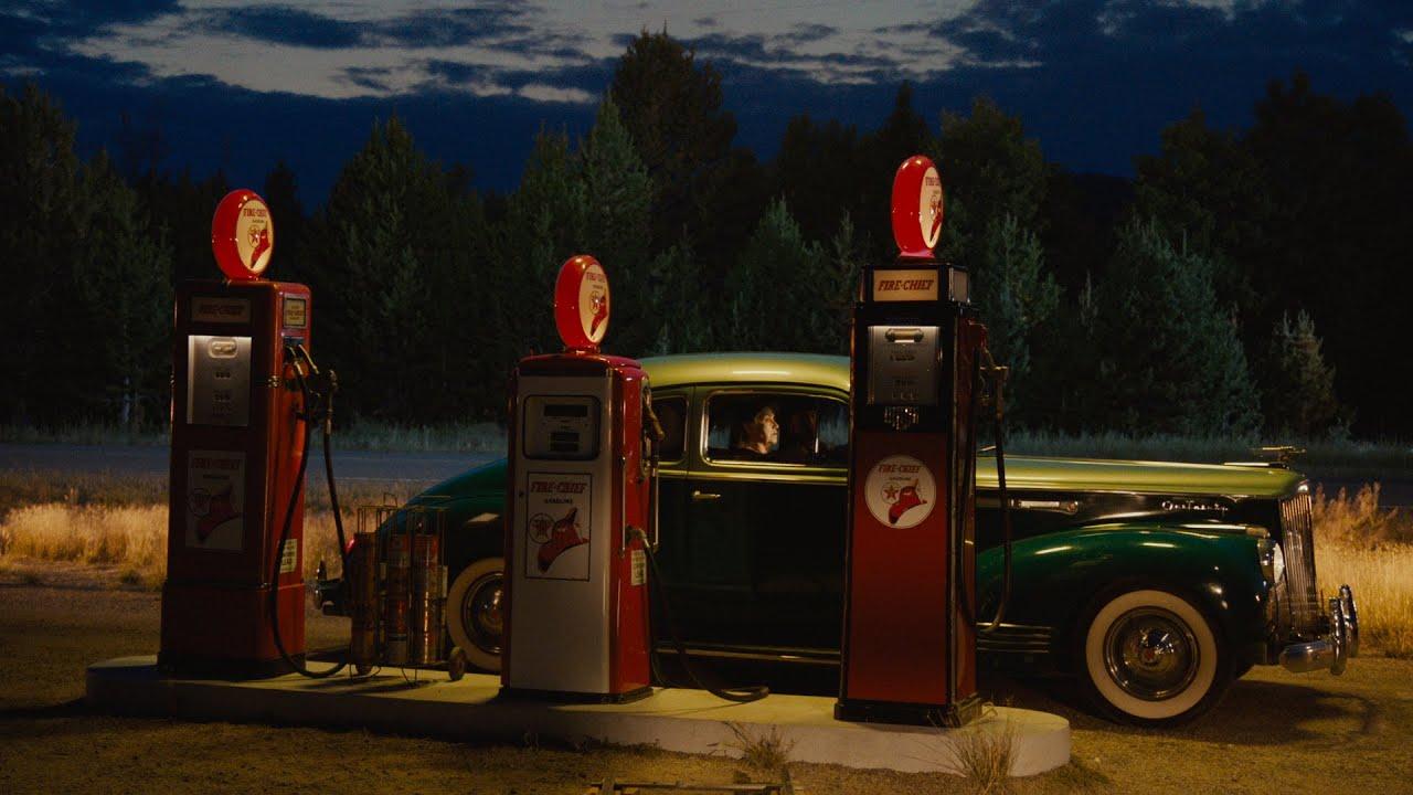 Dennis Hopper Gestorben Aber Kunst Und Fotografie Bleibt