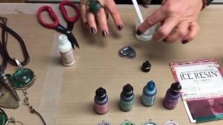 Ice Resin Tints