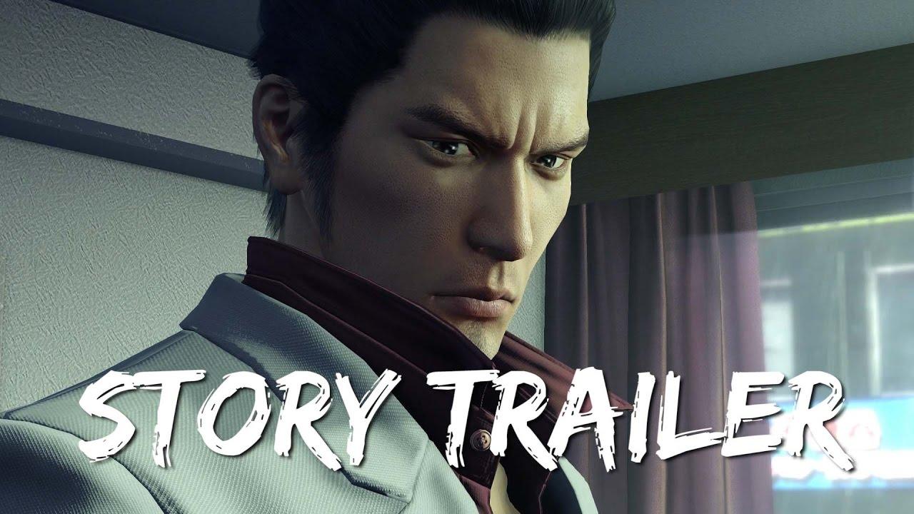Game review: Yakuza Kiwami remakes Sega's classic gangster sim