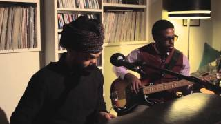 Bilal & Adrian Younge - Sirens II // Brownswood Basement Session