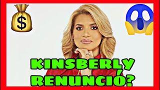 "KINSBERLY TAVERAS Pide ""Licencia"" para ser INVESTIGADA, { SIN PAGA }🙀🇩🇴🔥 2020"