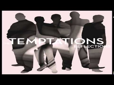 The Temptations = What Becomes Of The Broken hearted