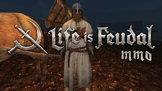 Life is Feudal MMO - Trade and City Building