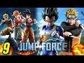 Download mp3 Le TECNICHE SEGRETE di VEGETA SSJ e NARUTO! Jump Force Gameplay ITA Parte 9 By GiosephTheGamer for free