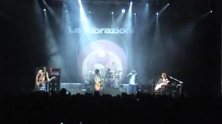 Live All Alcatraz Le Vibrazioni Feat Frankie Hi Nrg Mc