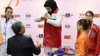 Достойные мусульманки