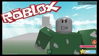 ROBLOX XBOX - Giant Survival W/Boltz