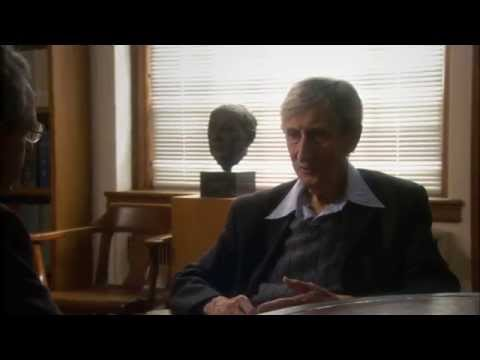 Freeman Dyson - Where Do the Laws of Nature Come From?