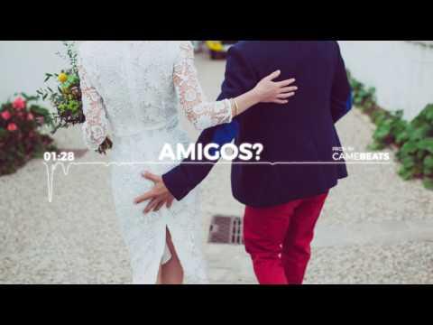 Amigos? - Reggaeton Instrumental X Beat Type X Maluma J Quiles Farruko