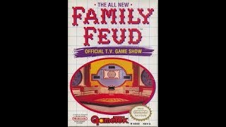 DOS The All New Family Feud 5th Redemption