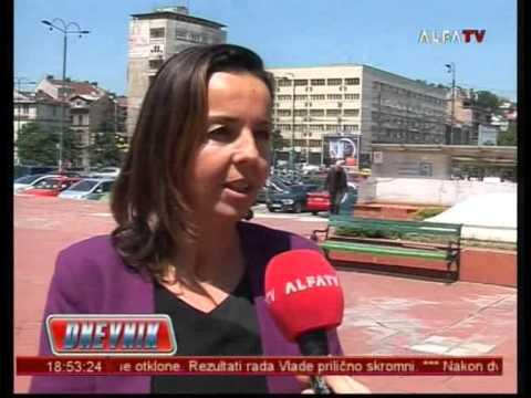 "BURCH UNIVERSITY ""Reactivate Sarajevo Forum"" DNEVNIK TVALFA"