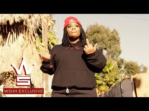 "Kamaiyah ""The Wave"" (WSHH Exclusive - Official Music Video)"