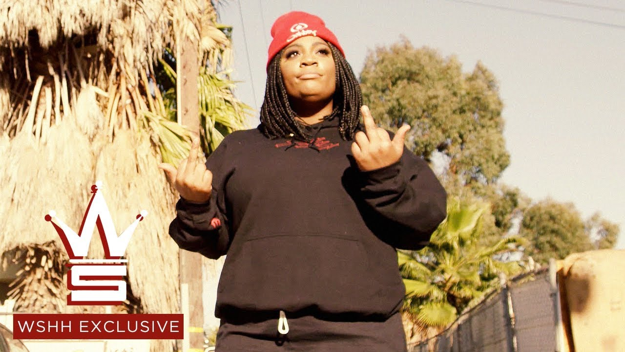 Kamaiyah - The Wave
