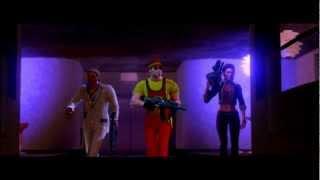 Saints Row: The Third #8 Кооп Прохождение [Бельгийская Проблема](, 2013-04-02T07:10:49.000Z)