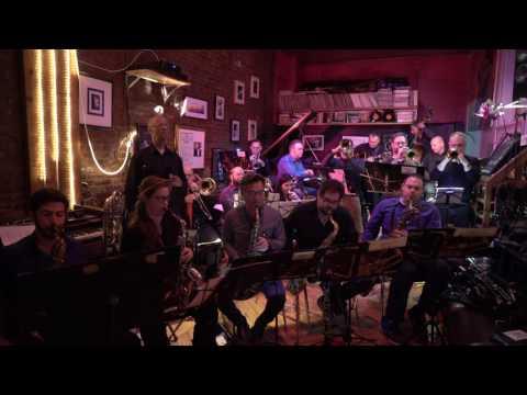 Skylark By RWilkins/BPatterson Big Band