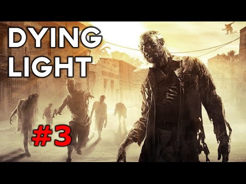 dying light how to get better weapons