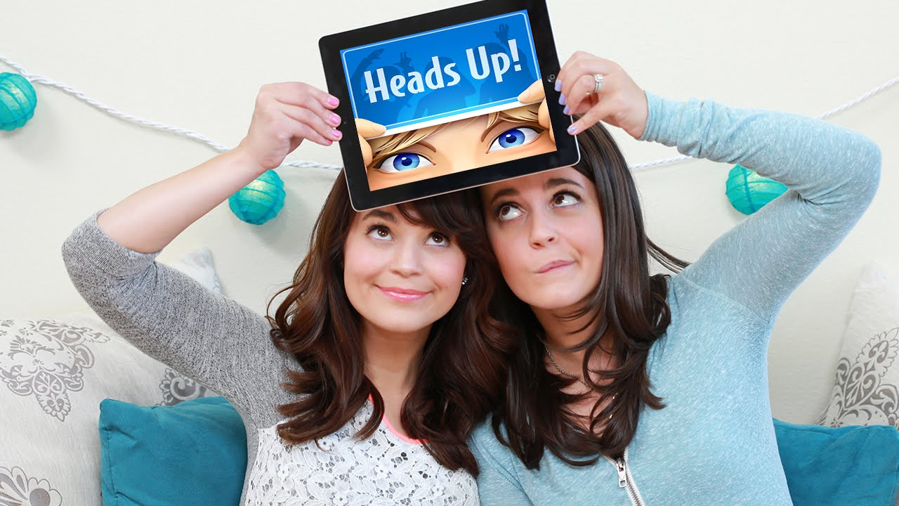 HEADS UP CHALLENGE image