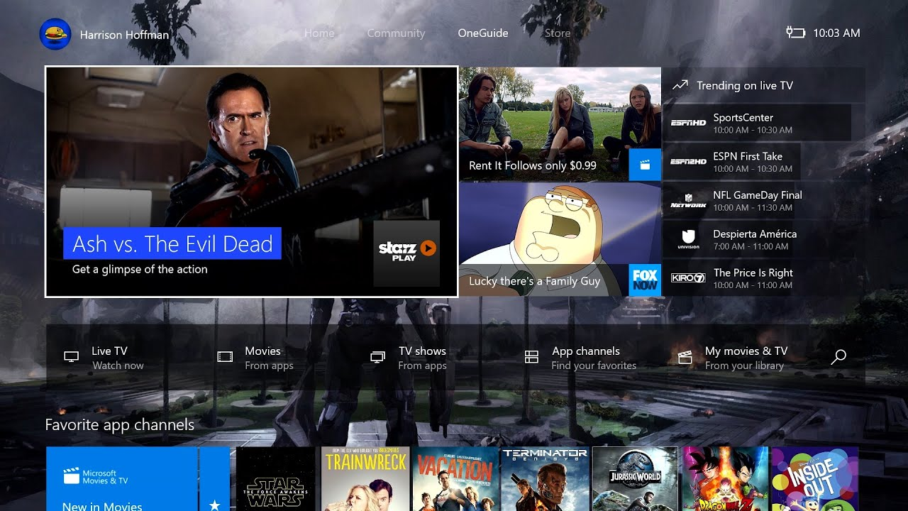 PS4 vs  Xbox One: Which Is the Best Media Player?
