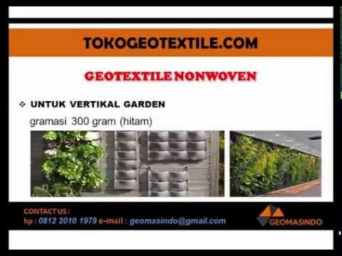 081220101979 (Simpati) Jual Geotextile Woven Non Woven