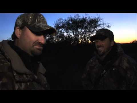 Inside Outdoors Tv Tim Chasing Texas Whitetails