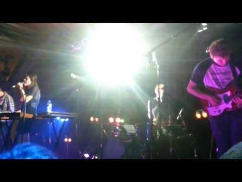 Snakadaktal - Chimera Live at UOW UniBar