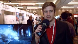 Steiger Dynamics Maven and Couch Master Pro - CES 2014