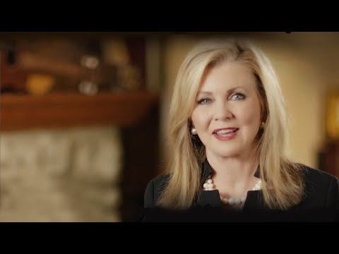 Why I'm Running | Marsha Blackburn for Senate