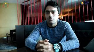 Rashid Khan Arman Want Afghan Cricket Supporters To Come And Support The Players At Stadium
