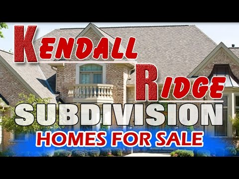 Kendall Ridge House For Sale Near Charles Reed Elementary School