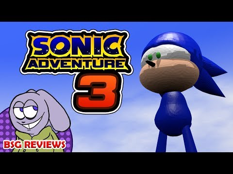 sonic adventure 3 | Tumblr