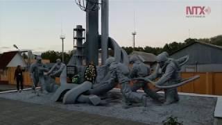 el desastre nuclear de chernobyl