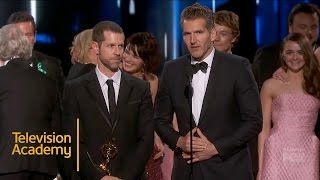 Emmys 2015 | Game Of Thrones Wins Outstanding Drama Series