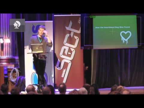 0x07: Antti Karjalainen - Detecting the Heartbleed vulnerability