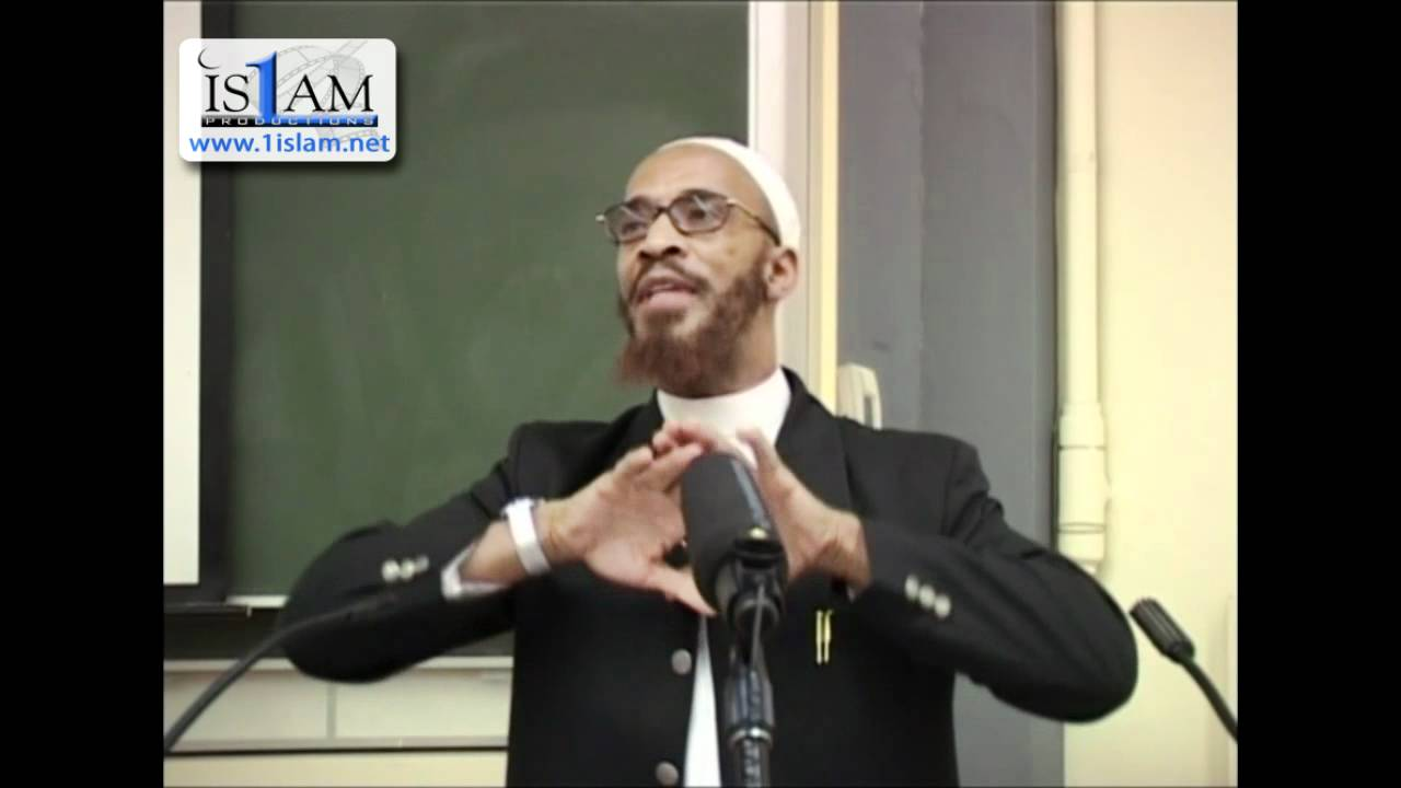 Download Khalid Yasin Lecture - Islam & the Modern World (Part 1 of 2)