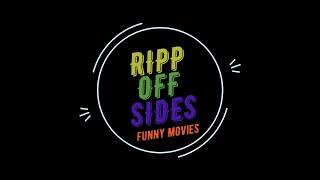 Zwiastun Kanału RIPP OFF SIDES. Zabawne filmy i śmieszne kompilację 2019.