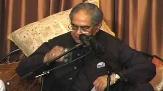 Iftikhar Arif -- Milaad Part IV