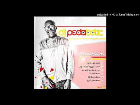 Dj Pedabotic feat. Ray T - Rainbow (Official Audio)