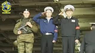 ТАКР Адмирал Кузнецов
