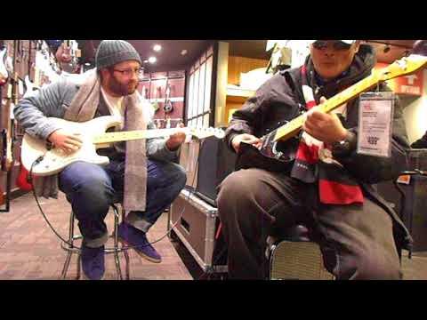 """Birthday Blues Special!! / Blues Jam W/ Big Will & Nick At The G.C."" Jan. 27, 2018 - Big Will"