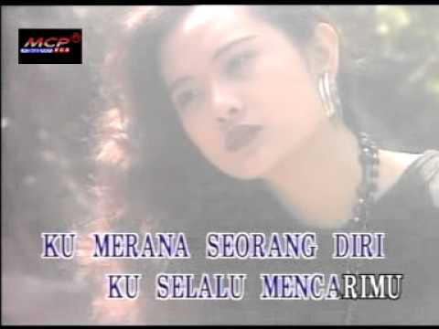 YULIA YASMIN - MERANA - POP MANDARIN INDONESIA - karaoke Video