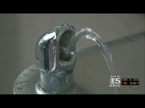 East Bay MUD Tests Water At Oakland Schools For Lead