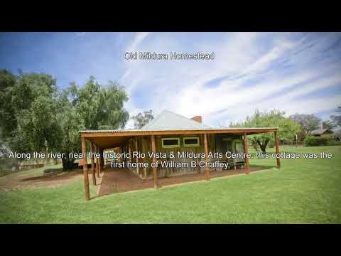 Top Tourist Attractions in Victoria – Mildura, Australia – mildura, Mildura | Travalian