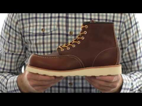 7d9827cf369 Red Wing Heritage 6